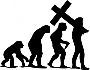 The Evolution of Faith